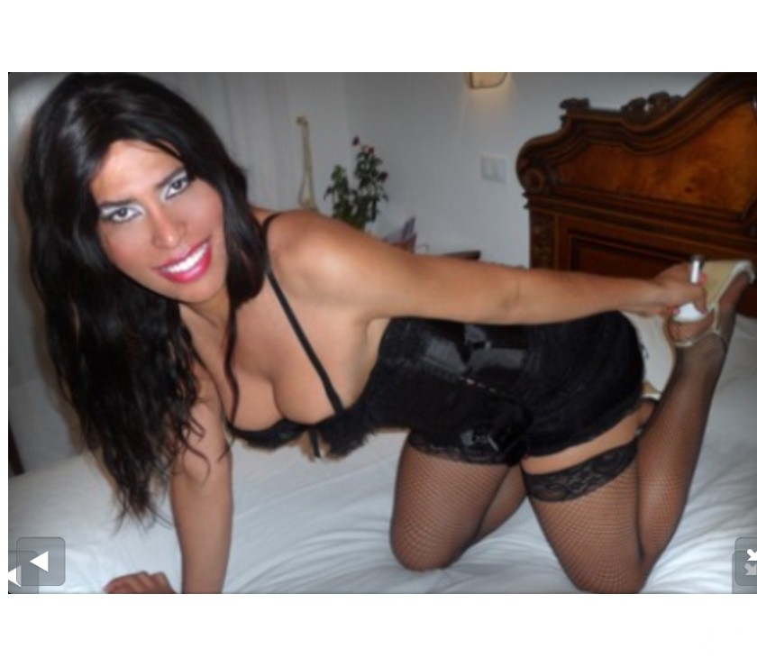 Shemale escorts aberdeen